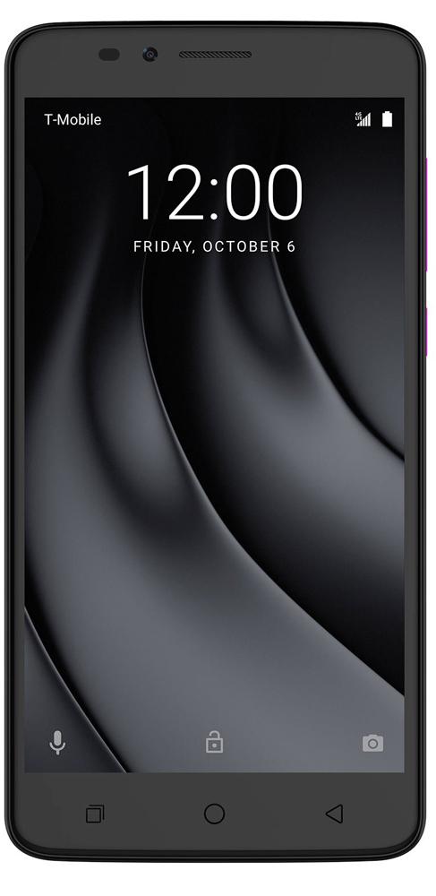 Unlocked - Alcatel Go Flip 4044L 4G LTE Flip Phone