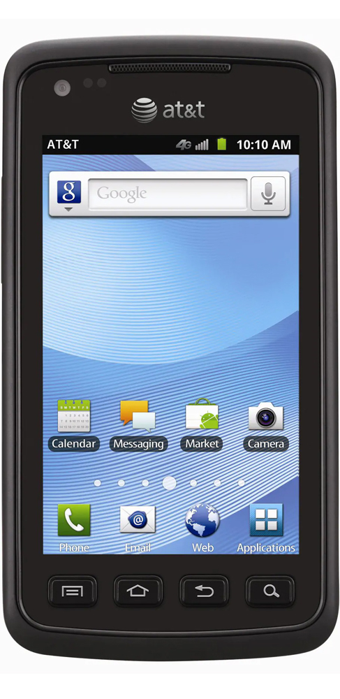 T-Mobile Coolpad REVVL PLUS C3701 4G 32GB Android Smartphone